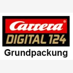 Carrera Digital124 Startpackung
