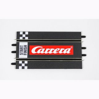 Carrera Startplatzgerade Digital124/132-Evo-Exc (20509)...