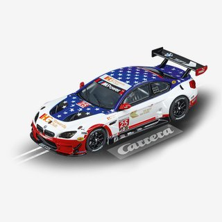 Carrera 27559 Evolution BMW M6 GT3 Team RLL, No.25