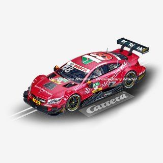 Carrera 23882 Digital124 Mercedes-AMG C 63 DTM E.Mortara,...