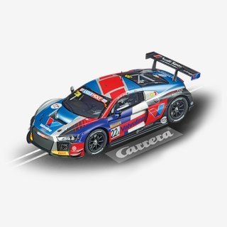 Carrera 30869 Digital132 Audi R8 LMS No.22A