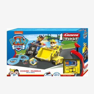 Carrera 63034 First PAW PATROL On a Roll