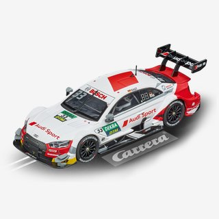 Carrera 30935 Digital132 Audi RS 5 DTM ?R.Rast, No.33?