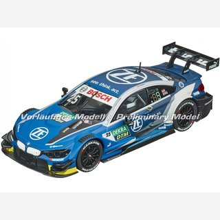 Carrera 27643 Evolution BMW M4 DTM P.Eng, No.25
