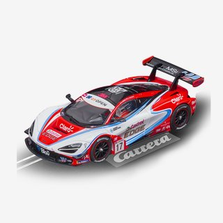 Carrera 30920 Digital132 McLaren 720S GT3 No.17